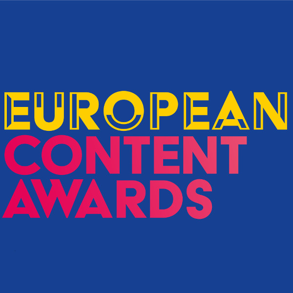 The Think Tank shortlisted for 5 European Content Awards!