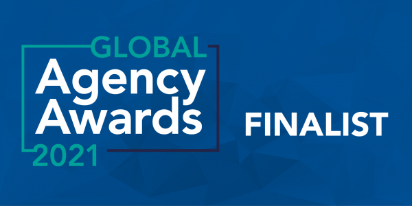 The Think Tank receives 4 nominations at the Global Agency Awards