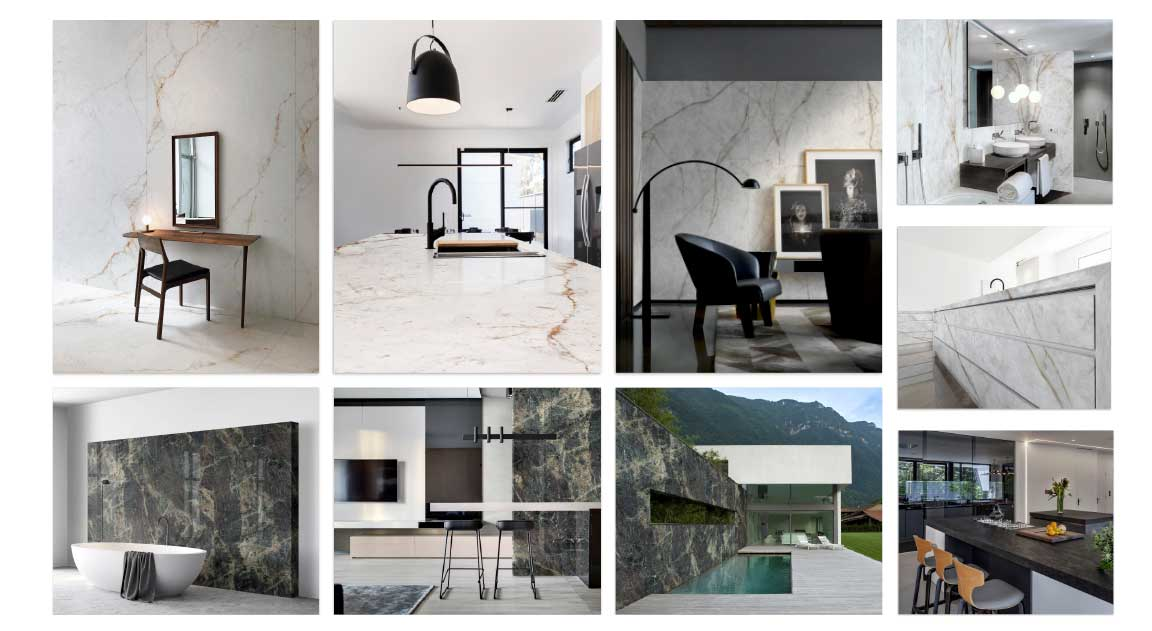 Neolith Global PR Campaign 2020 - The Think Tank